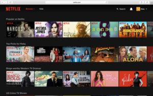 Netflix-Home