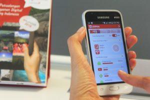 Telkomsel Sasar Anak Muda Agar Cermat Berinternet via LOOPkita fdb77df78c