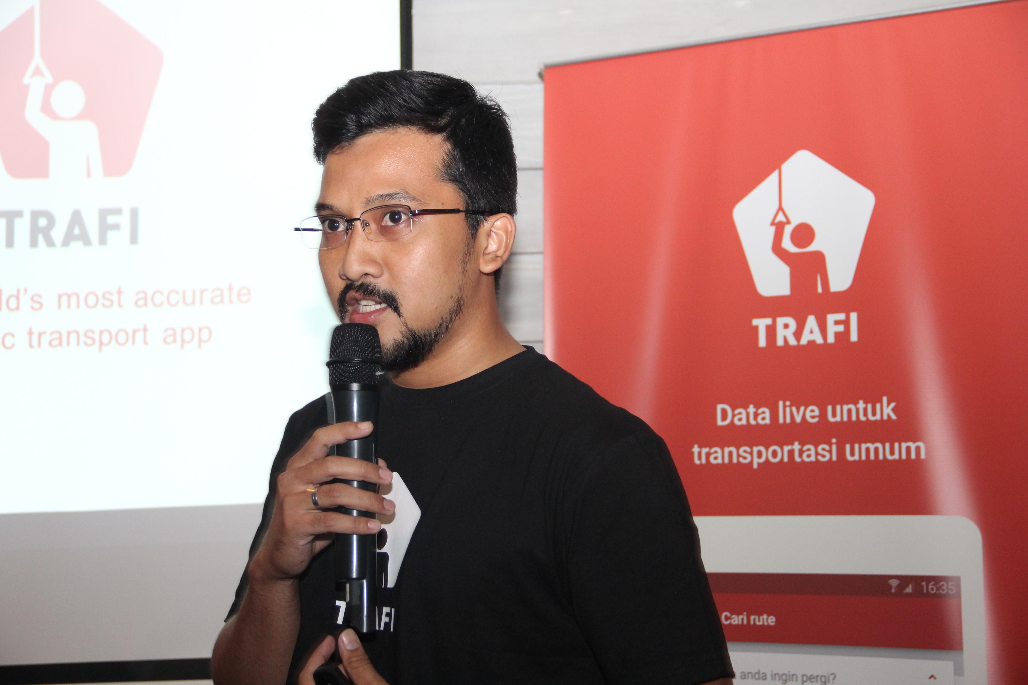 Aplikasi Ini Bisa Bantu Smart City di Jakarta, Benarkah ...