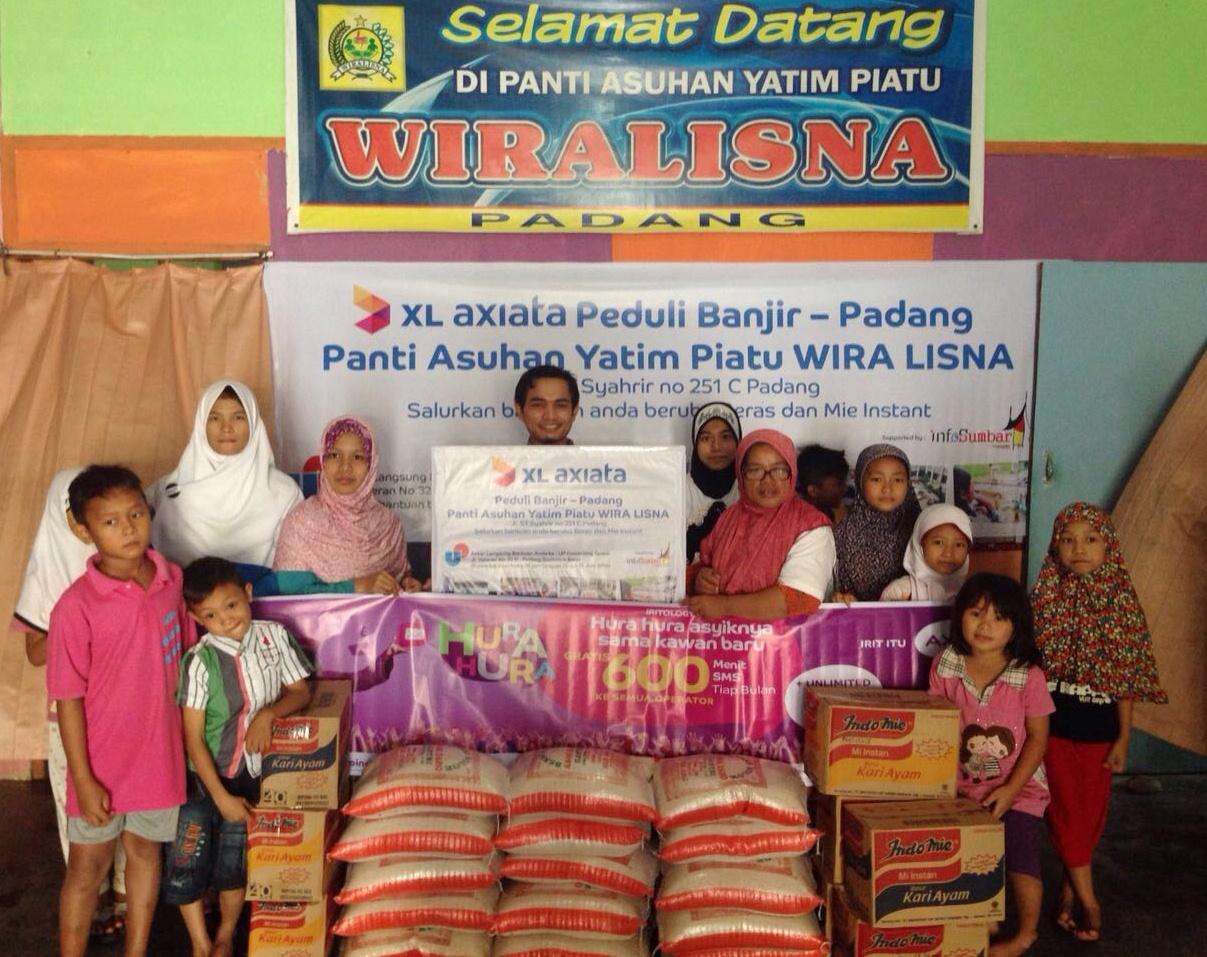 CSR_Padang