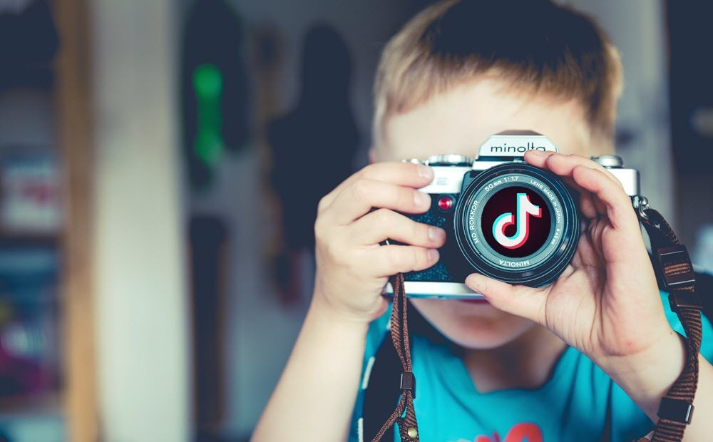4 Cara Hindari Anak-anak dari Bahaya TikTok