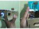 Bikin Haru, Bocah Ini Buat Powerbank Sendiri untuk Kakaknya