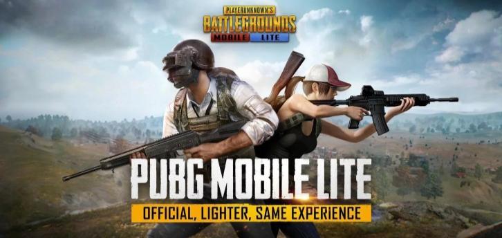 PUBG Mobile Lite Sudah Hadir di India