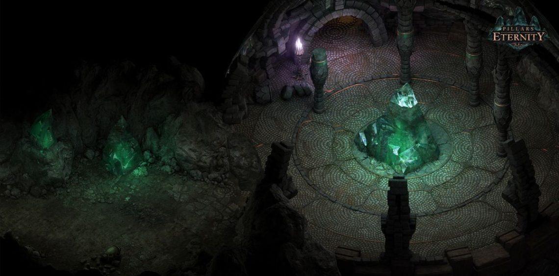 Pillar of Eternity di Nintendo Switch Rilis 8 Agustus 2019