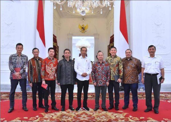 SoftBank Kucurkan Rp 28 Triliun, Grab Indonesia Jadi Unicorn