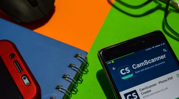 Aplikasi CamScanner Disusupi Malware, Segera Uninstall!