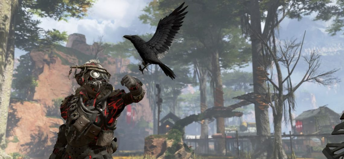 Bakal Ada Mode Solo di Game Apex Legends