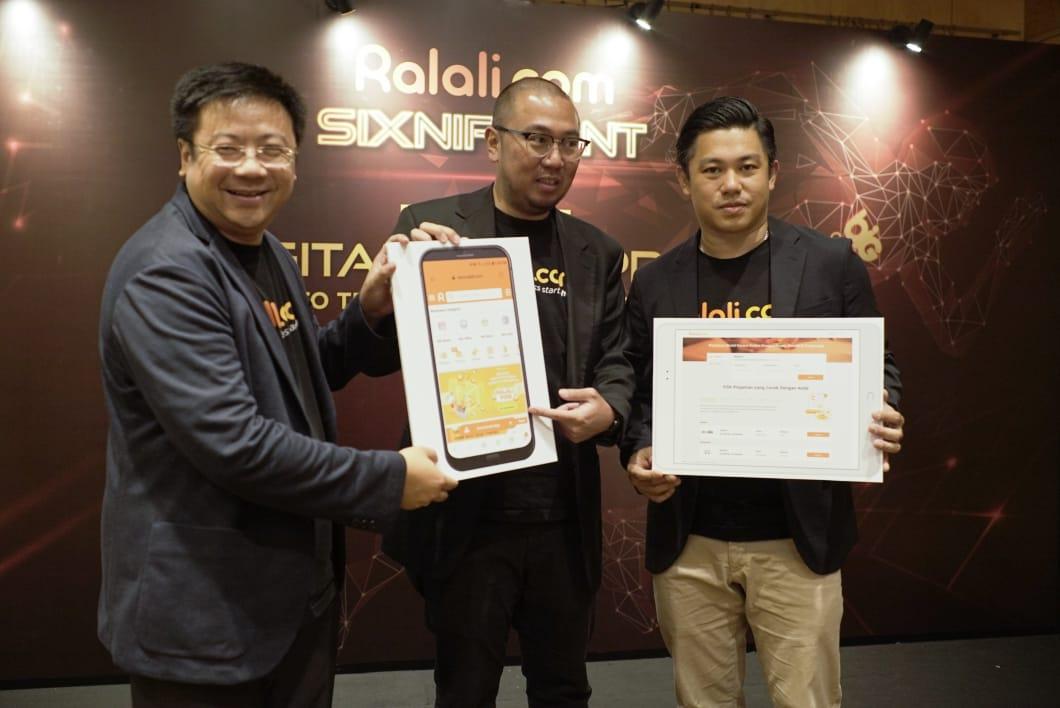 Belum Setahun, BIG Agent Bukukan 300.000 Pengguna