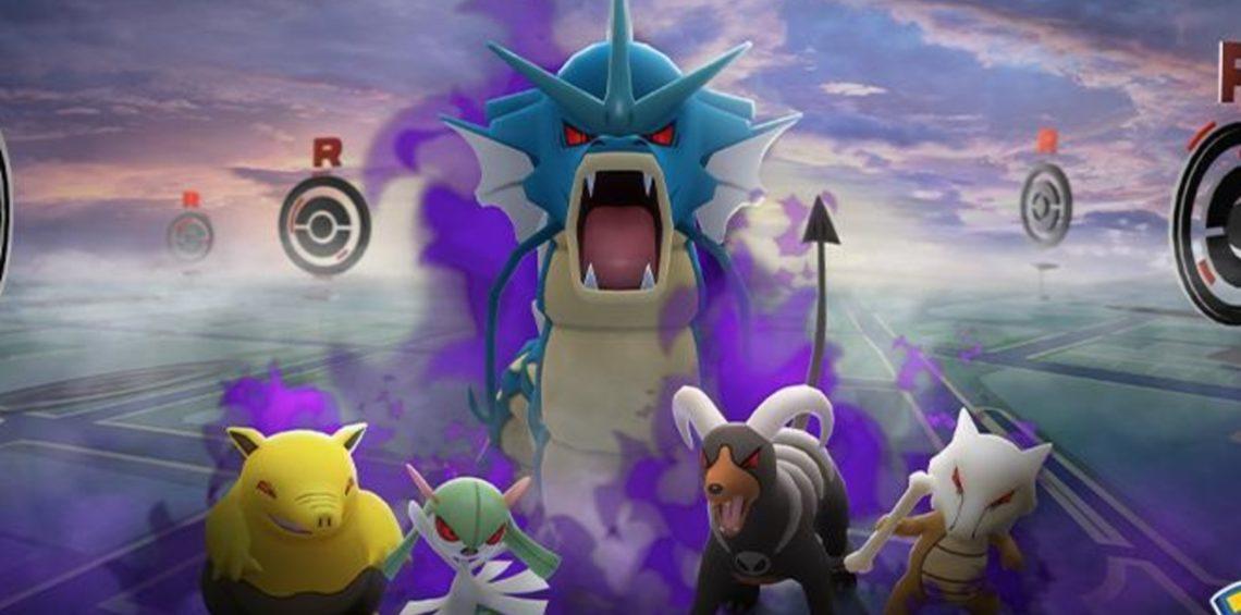 Berani Nantang? Ini 4 Shadow Pokemon Baru di Pokemon Go
