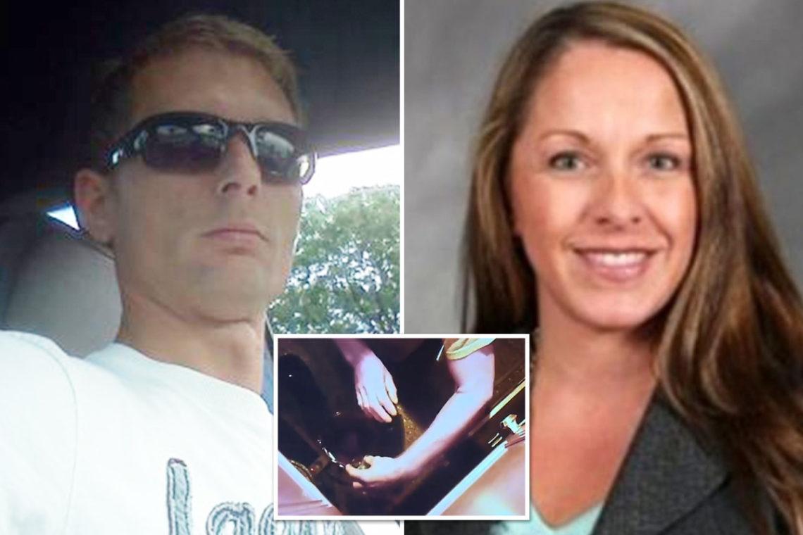 Berkat Kamera Rahasia, Aksi Suami Racuni Istrinya Terkuak