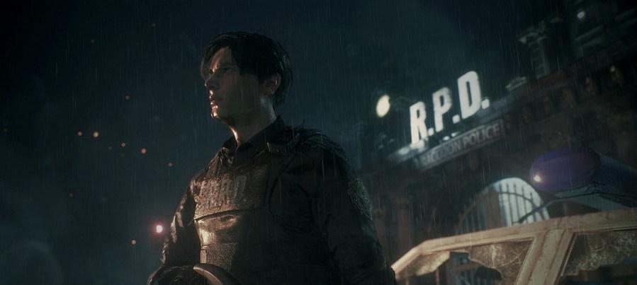 Capcom Bakal RIlis Game Resident Evil Baru?