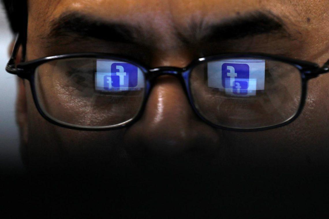 Facebook Hapus Ratusan Akun di Myanmar, Ini Alasannya