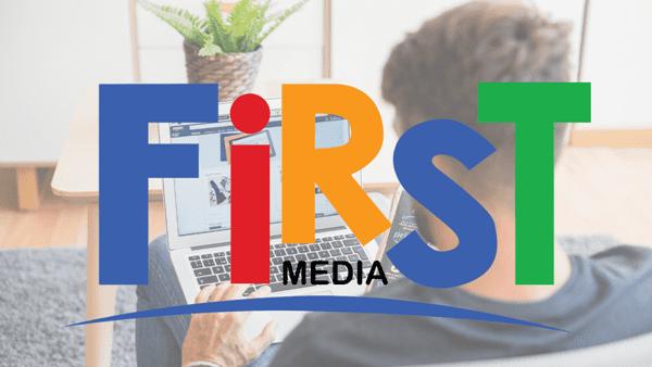 Link Net First Media
