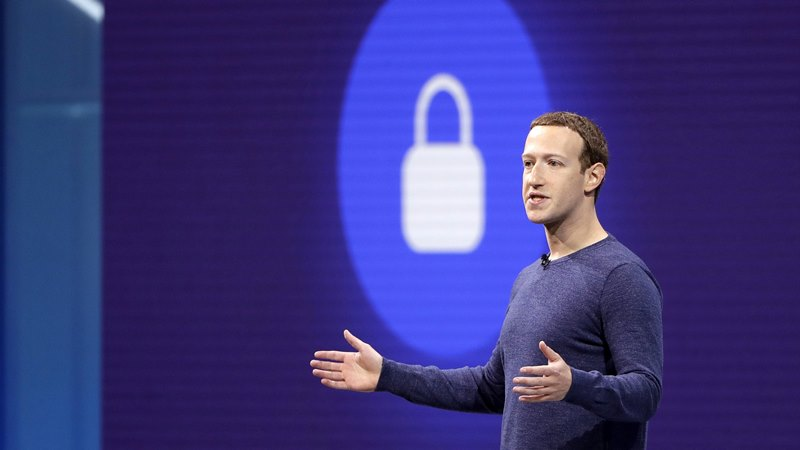 """Fitur Baru Facebook Hindarkan Pengguna dari Iklan """"Sok Tahu"""""""