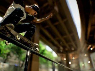 """Game Skateboard """"Session"""" Rilis 17 September 2019"""