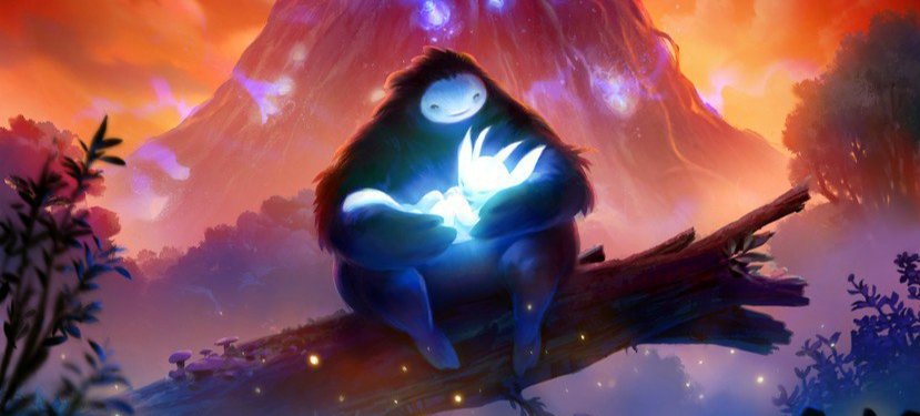 Ori and the Blind Forest Rilis 27 September, di Nintendo Switch