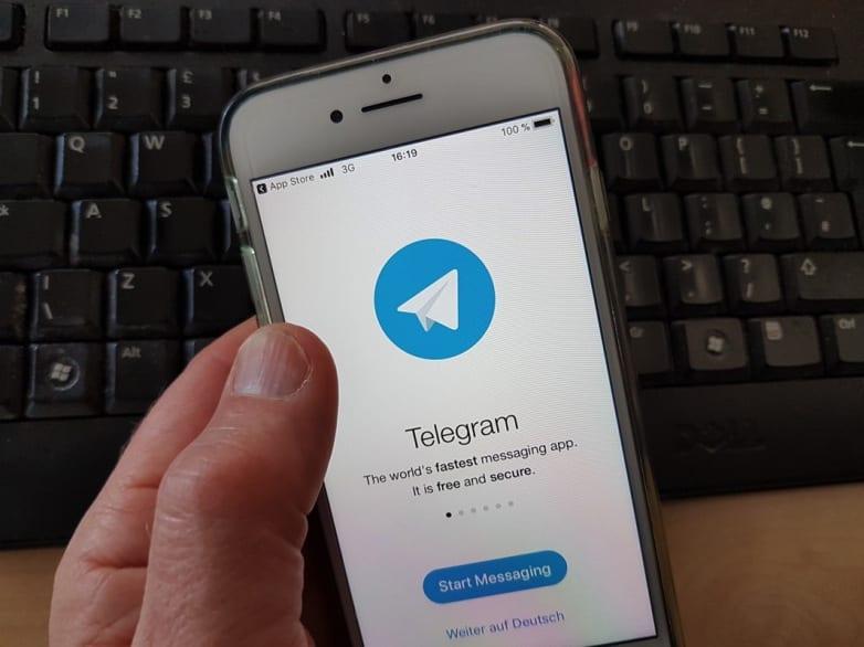 Sekarang Bisa Kirim Pesan Tanpa Suara di Telegram