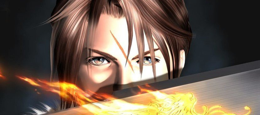 Siap-siap! Final Fantasy VIII Remake Meluncur 3 September