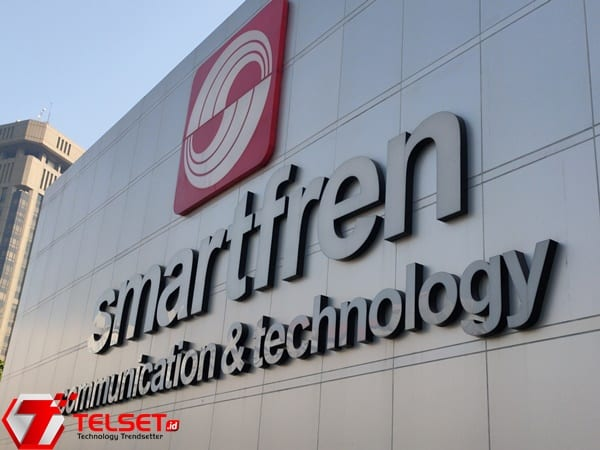 Smartfren: Jaringan 5G Bukan untuk Gantikan 4G