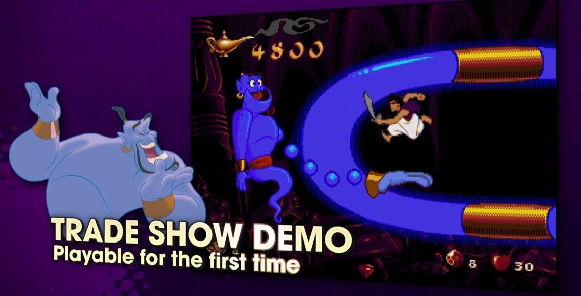 The Lion King dan Aladdin akan Hadir di Konsol Modern
