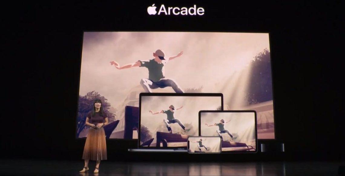 Akhirnya, Apple Arcade Bakal Rilis 19 September 2019