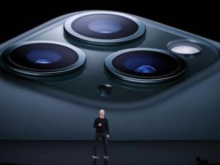 Apple TV+ Diperkenalkan, Harga Rp 70 Ribuan per Bulan