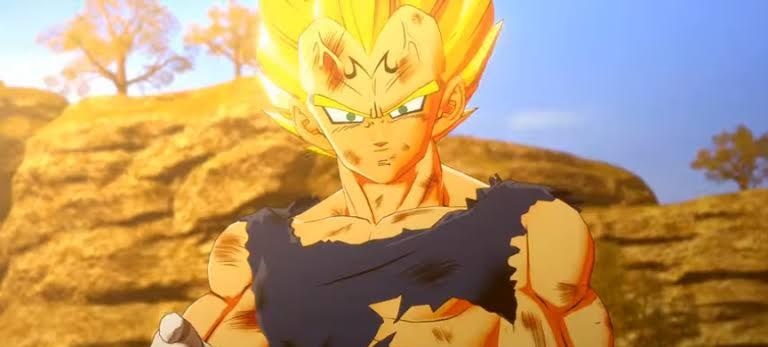 Dragon Ball Z: Kakarot Rilis 17 Januari 2020
