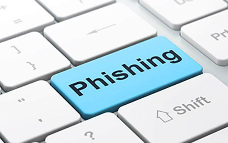 Penting! Mengenal Ciri-ciri Email Phising