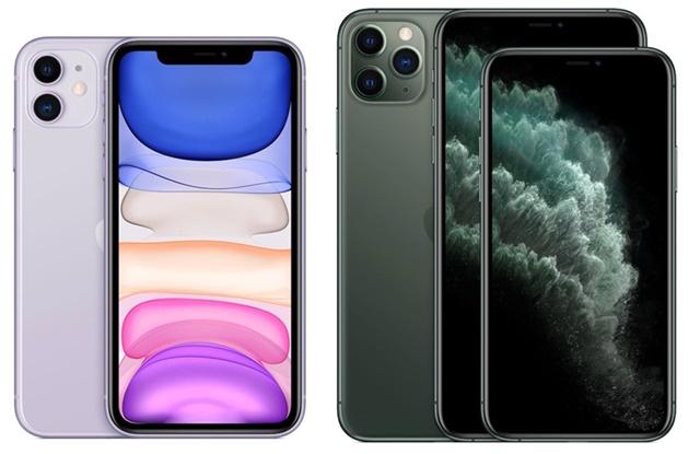 Konsumen Asia Tak Tertarik Trio iPhone 2019?