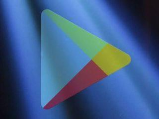 Play Store di Android 10 Dapatkan Fitur Dark Mode
