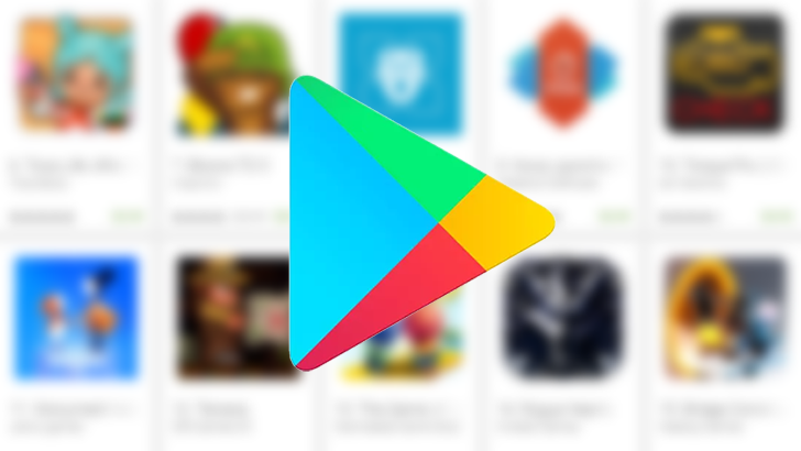 Tampilan Baru, Video di Play Store Bakal Autoplay