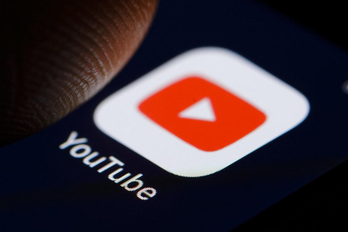 YouTube Stop Hitung View Iklan di YouTube Music Chart