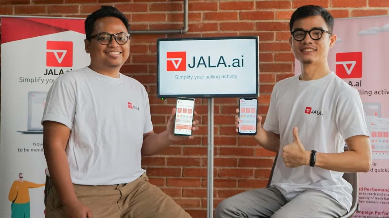 Jala.ai Tawarkan Solusi untuk Tingkatkan Penjualan