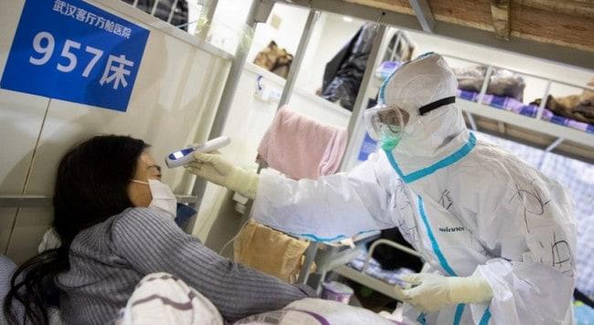 Pekerja Pabrik Samsung di Korea Selatan Terinfeksi Corona