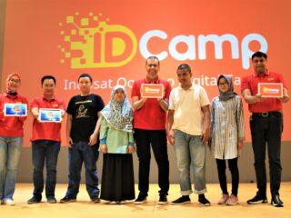 IDCamp 2019