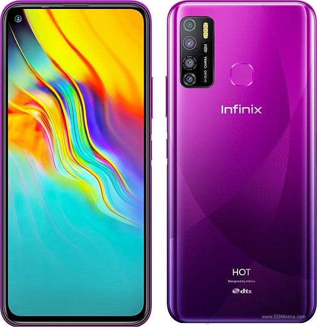 Infinix Hot9 Pro