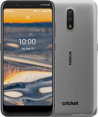 Nokia C2 tennen