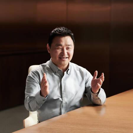 Strategi Samsung