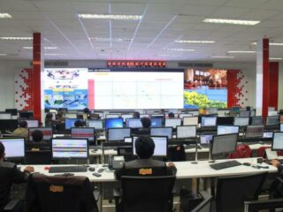 Transformasi Digital Indosat Ooredoo