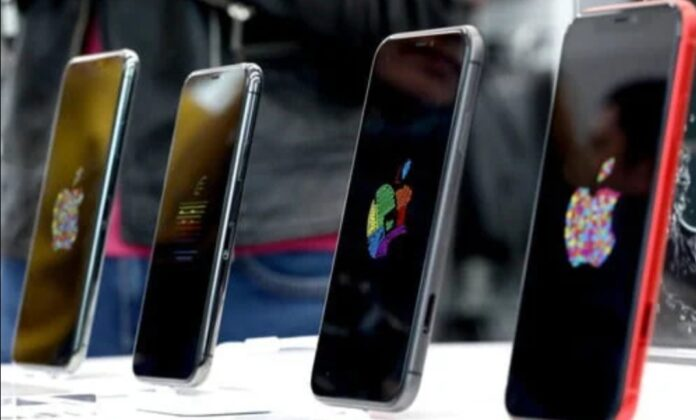 Rumor Seputar iPhone