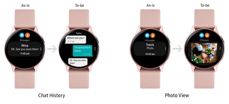 Samsung Galaxy Watch Active2_Fitur