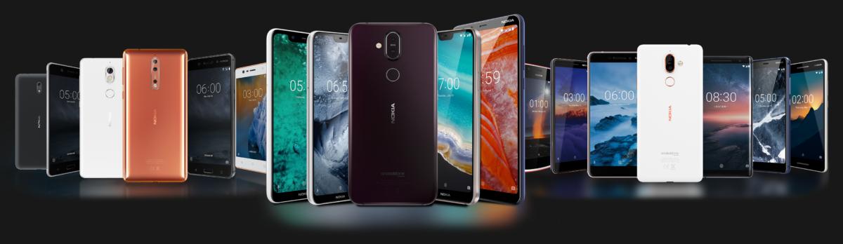 Nokia Masih Dipercaya
