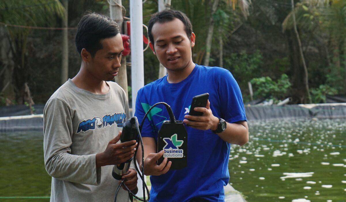 XL Smart Aquaculture