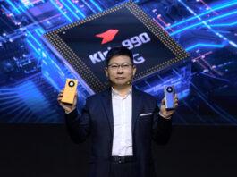 Keluarga Huawei Mate 40
