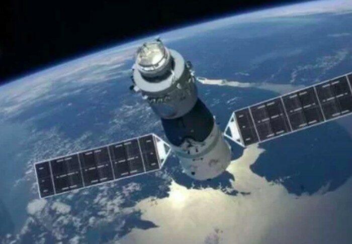 Satelit Satria-1
