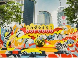 Kinerja Indosat Ooredoo