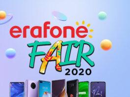 Erafone Fair Online