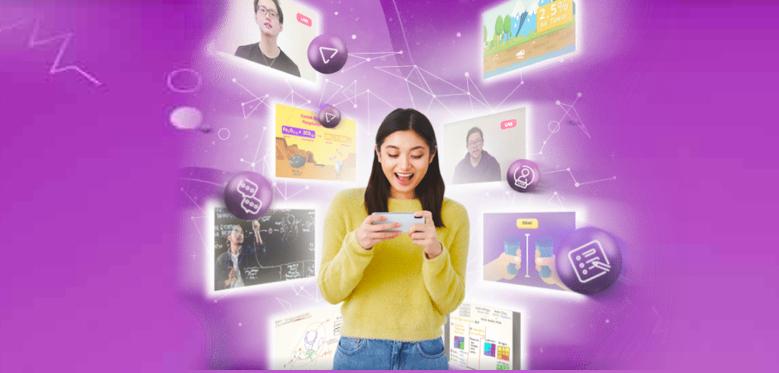 Zenius Telkomsel Scholarship Test