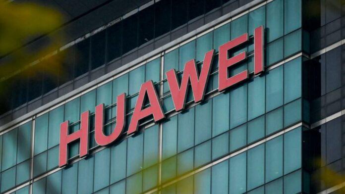 Pasok Chipset ke Huawei