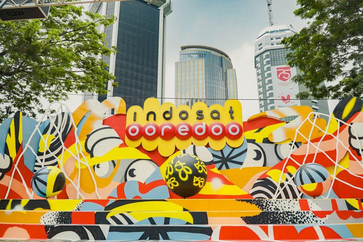 Indosat Ooredoo Gandeng Comviva